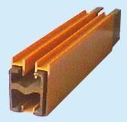 單極銅滑觸線HXPnR-HT-500A