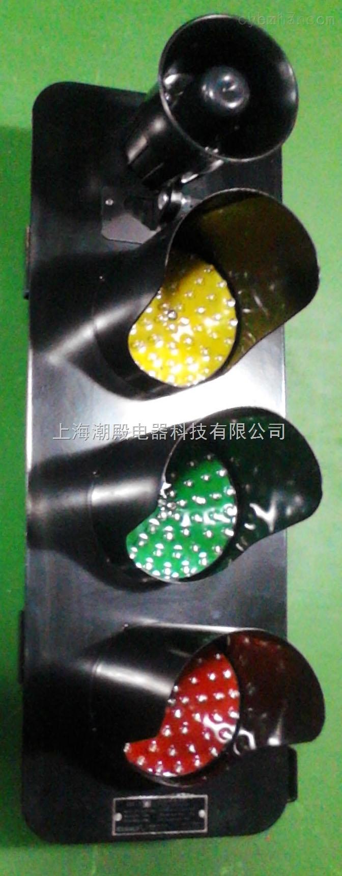 上海潮殿ABC-H2帶報警三相電源指示燈