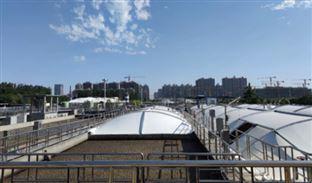 北控水务AOA新技术入选《双循环新发展格局企业白皮书》案例