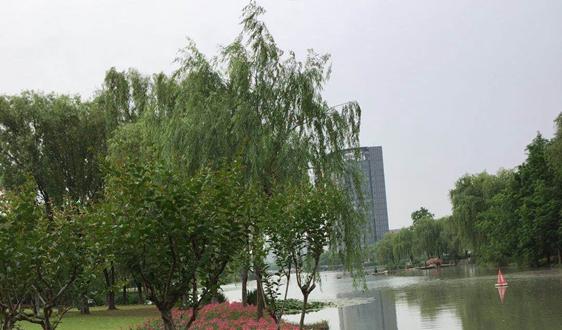 1034万!湖北襄阳高新区大气精准管控项目招标