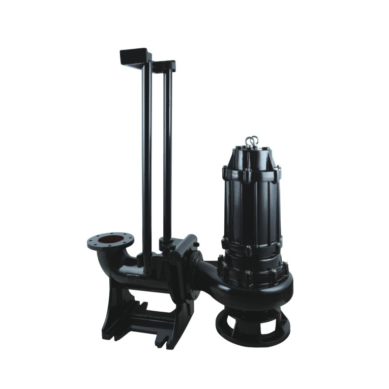 一体化污水提升设备特点及用途