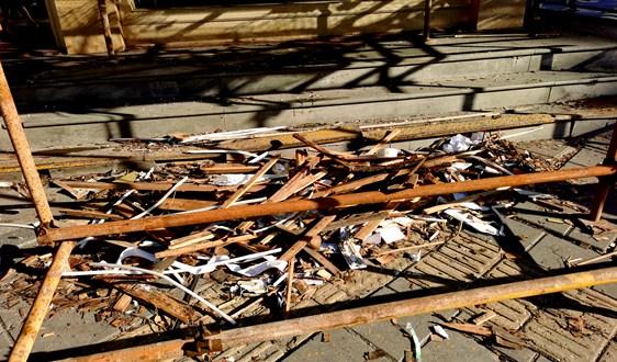 晋中市人大常委会关于《晋中市城市建筑垃圾管理条例(草案)》公开征求意见的公告