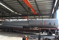 SL-氨氮吹脱吸收塔的技术工艺
