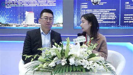 專訪:沈陽鼓風機集團股份有限公司市場品牌部部長孟磊