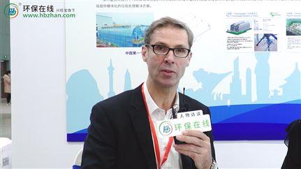 专访:德国泽尔曼公司总裁马尔库斯迪克