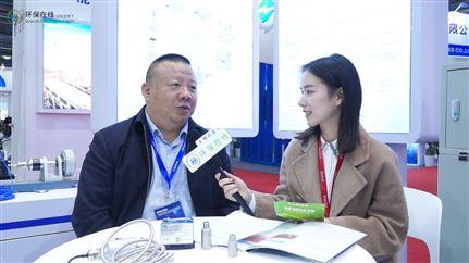 专访:无锡市厚德自动化仪表有限公司董事长徐志强