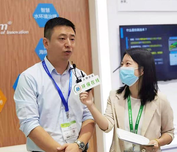 上海昊沧:智慧运营 科技环保 协同发力水环境治理