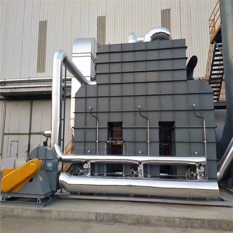 芜湖蓄热式焚烧炉工厂