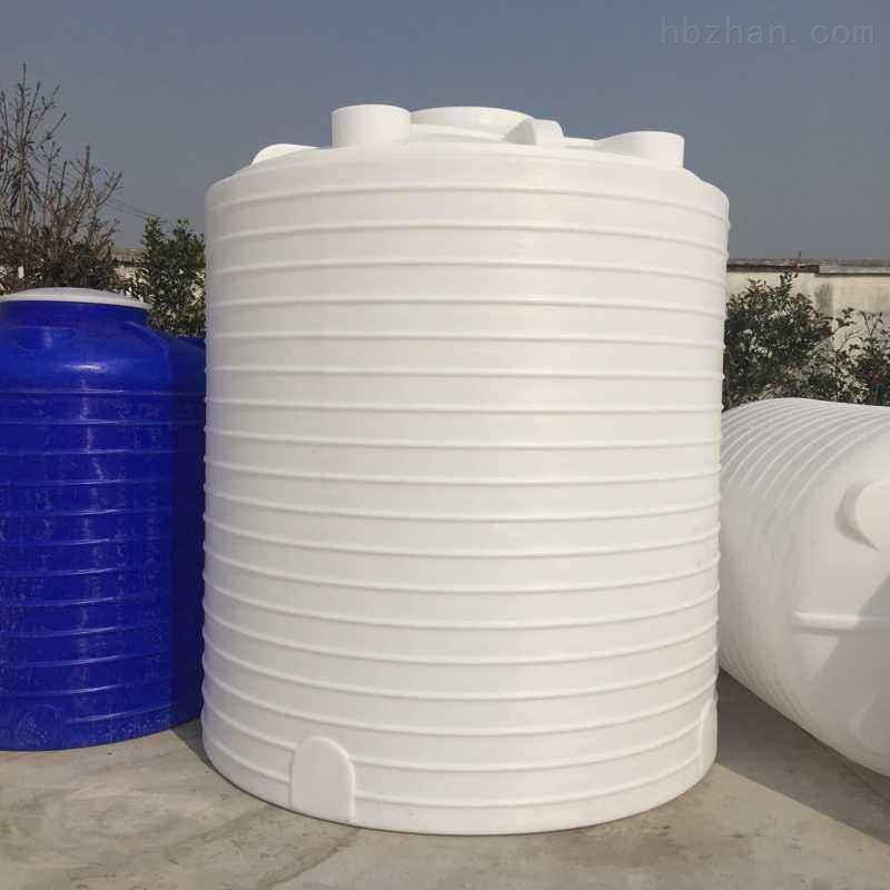 宿州8吨塑料大桶  清洗剂溶药罐