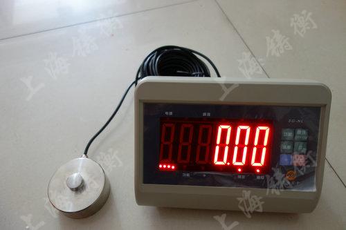 外置微型数显压力测力仪