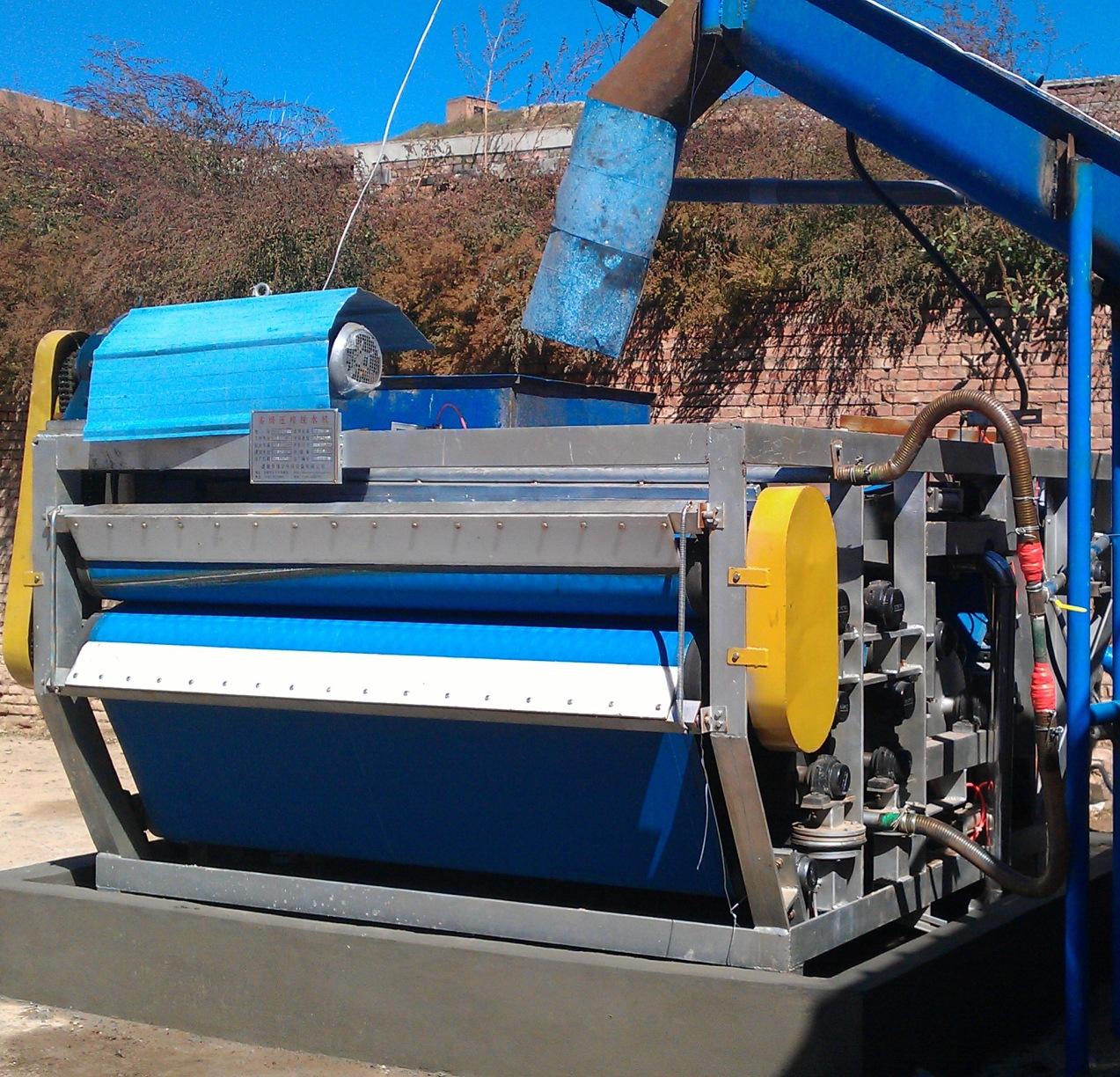 带式污泥压滤机 (1)_看图王
