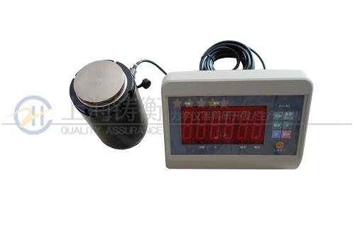 柱式电子压力测力计