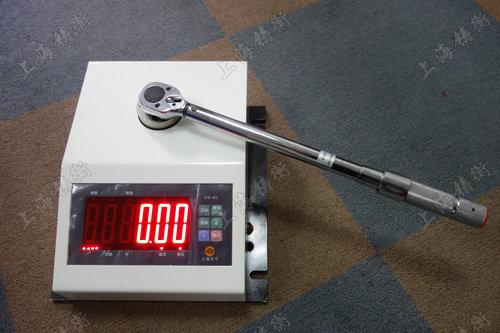 便携式手动扭力扳手测试仪