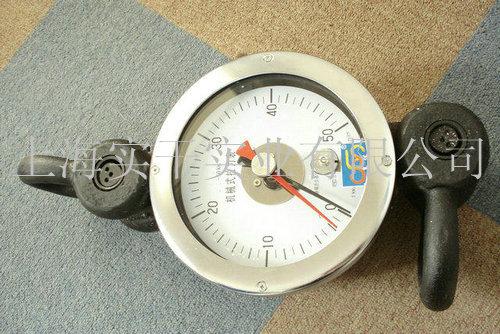 机械式测力仪