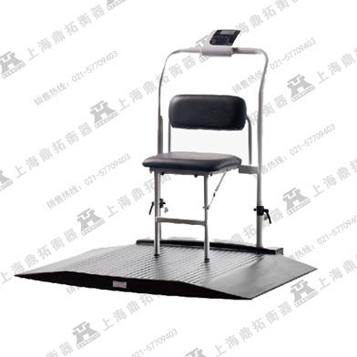 不锈钢透析轮椅秤