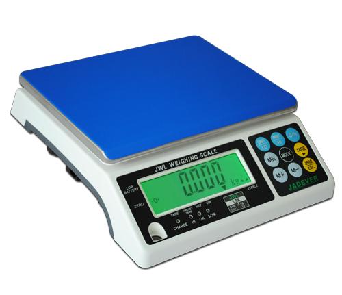 10公斤计重桌秤