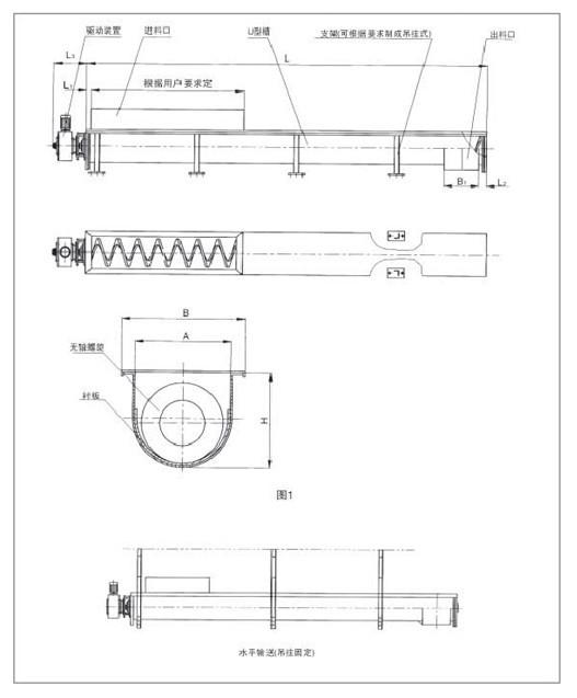 WLS型结构
