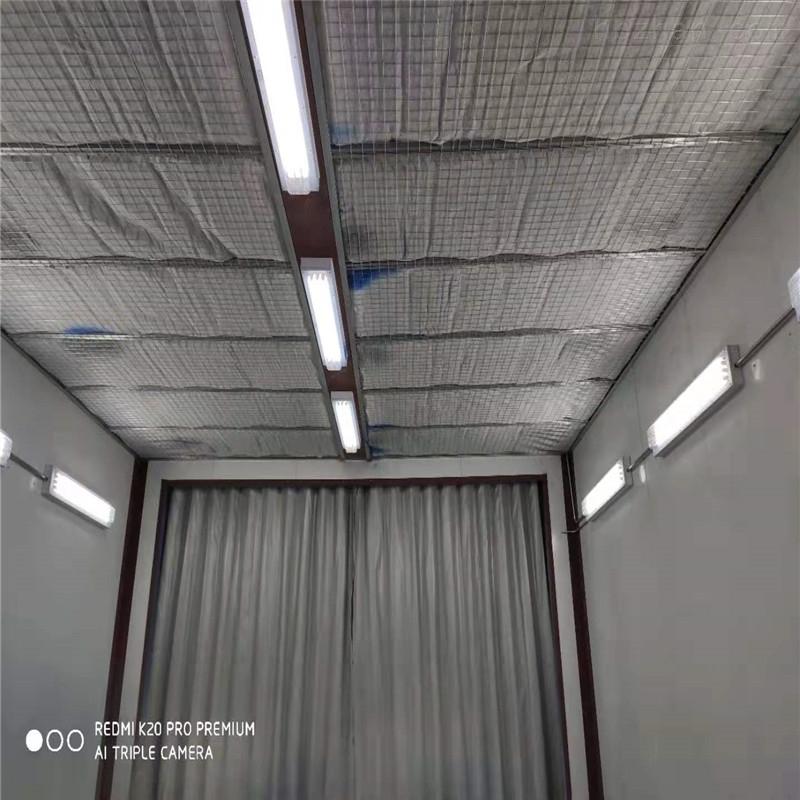 巢湖喷漆房废气处理设备生产厂家