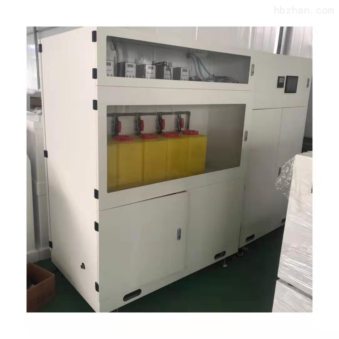 信阳实验室用污水处理设备怎么选择