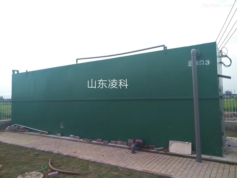 商丘地埋式一体化预制泵站*