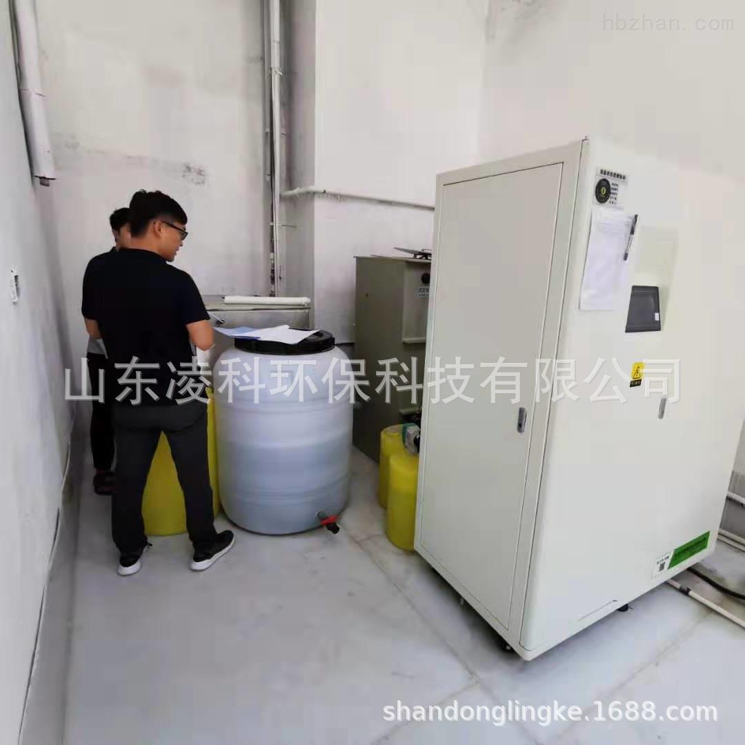 福州有害液体实验室污水处理设备多少钱合适
