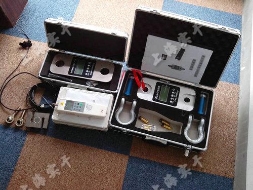 一体式拉力测力仪图片