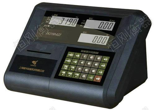 XK3190-A23地磅显示器