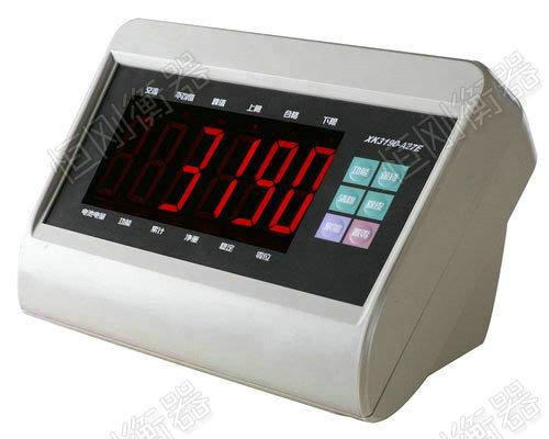 XK3190-A27地磅显示器