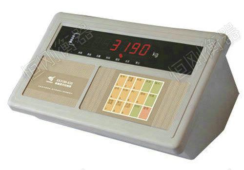 XK3190-A30地磅显示器
