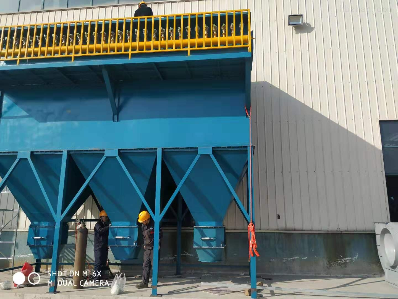 阜阳废气处理设备厂家