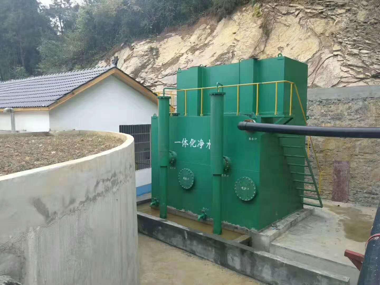 牡丹江餐厨废水一体化公司