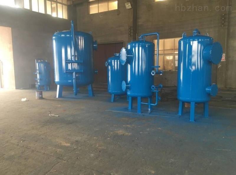 聊城小区污水成套设备厂家