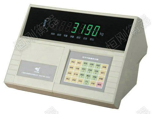 DS3地磅显示器