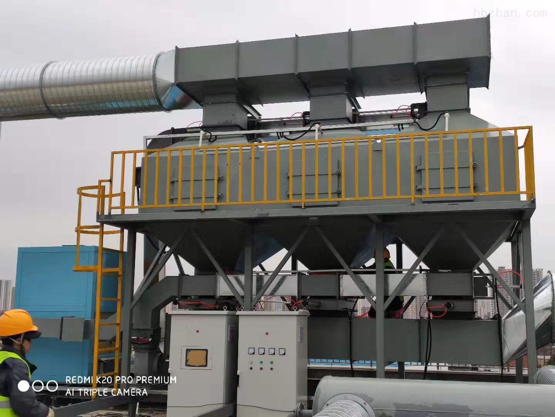 黄山活性炭箱生产厂家