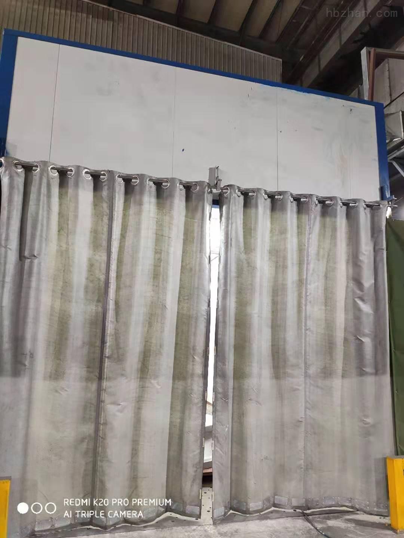 滁州侧吸式喷漆房设备生产厂家