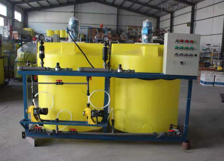 西双版纳污水处理一体化设备报价