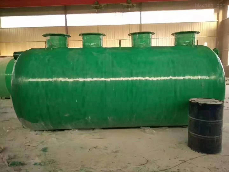 泰州脱硫废水混凝一体化设备生产厂家