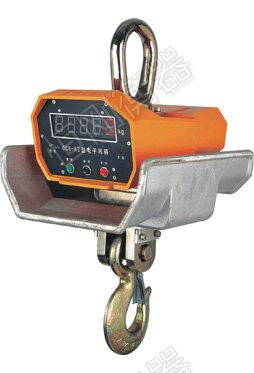 耐高温电子吊磅秤