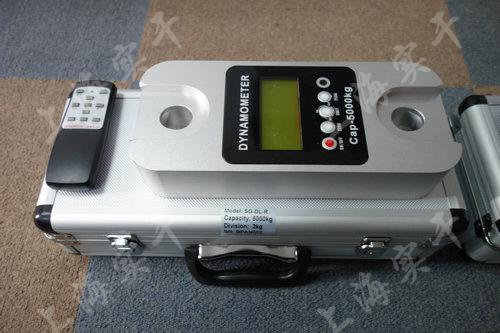 无线数显测力仪图片