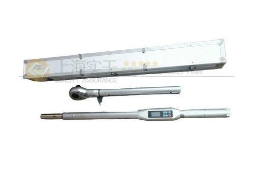 300N.m手動數顯扭力扳手/60-300N.m手動數顯扭力扳手