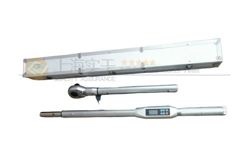 300N.m手动数显扭力扳手/60-300N.m手动数显扭力扳手