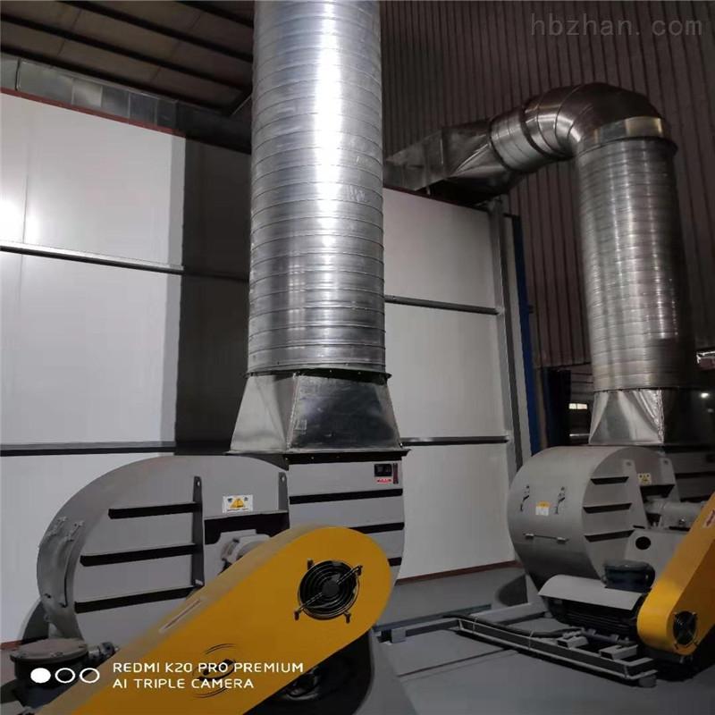 滁州地吸式烤漆房设备厂家直销