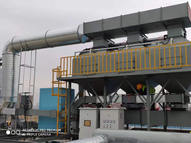 滁州活性炭吸附厂家直销