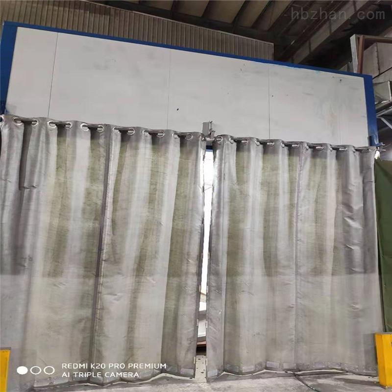 宣城地吸式喷漆房设备厂家直销