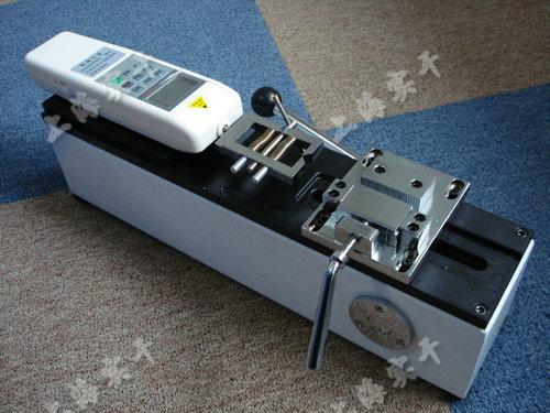端子手动推拉力测试仪
