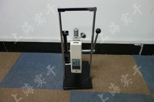 SGSY手压式拉力测试仪