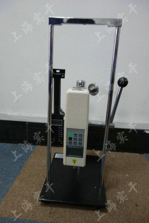 推拉力测试架-手压式推拉力测试架