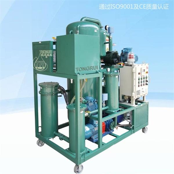 脱水专用滤油机