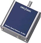 製品写真(EC-0201 外部検出器)