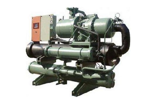 平流溶气气浮机的箱体设计和清水调试
